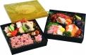 こと弁(高級二段会席)桔梗(ききょう) 2,500円