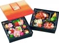 こと弁(高級二段会席)桜草(さくらそう) 2,500円